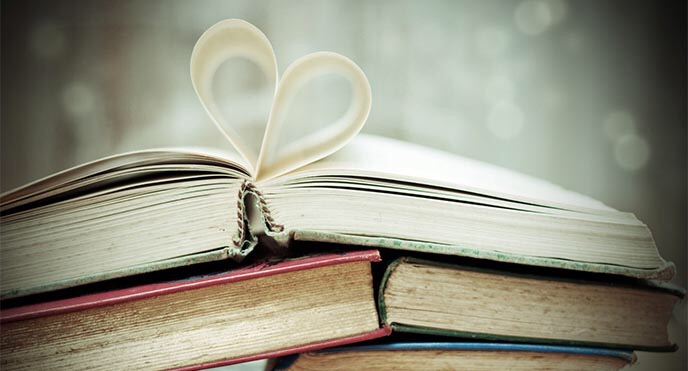 Why I Love Good Reads: The Benefits ofReading